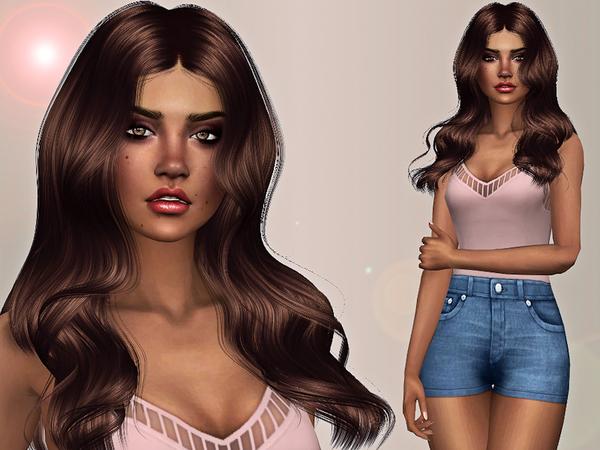 Sims 4 Tera by Margeh 75 at TSR