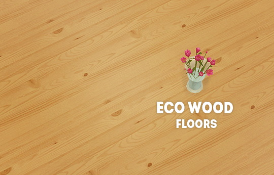 Eco wood floors at Lina Cherie image 15111 Sims 4 Updates
