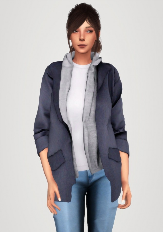 Spring collection part 3 at Elliesimple image 1578 670x954 Sims 4 Updates