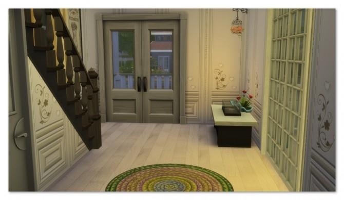 La Charmeuse house by Cedric13 at L'univers de Nicole image 18110 670x391 Sims 4 Updates