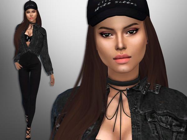 Mira Lozanova by divaka45 at TSR image 1825 Sims 4 Updates