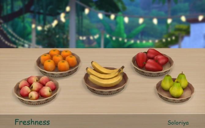 Freshness set at Soloriya image 1872 670x419 Sims 4 Updates