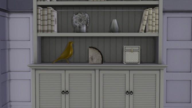 Sims 4 Bird Gold Edition (P) at Meinkatz Creations