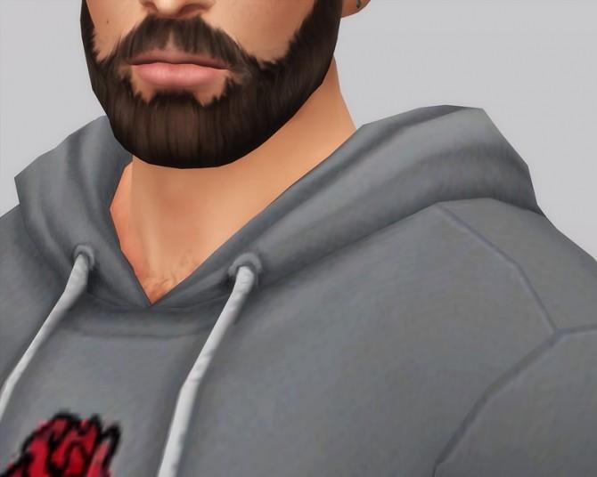 Basic Hoodie M at Rusty Nail image 2601 670x536 Sims 4 Updates