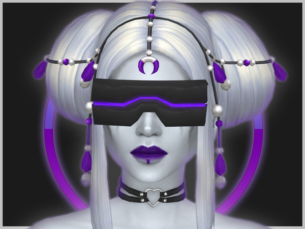 CYSTF VR glasses by WistfulCastle at TSR image 2823 Sims 4 Updates