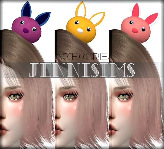 Pom Pom Bunnies at Jomsims Creations image 2921 670x608 Sims 4 Updates