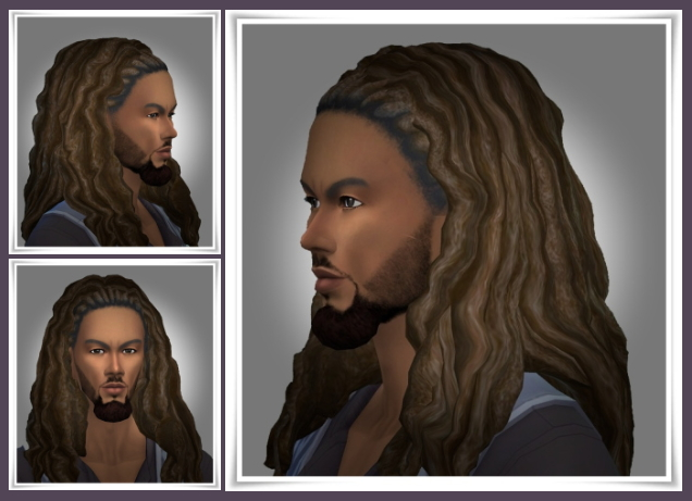Sims 4 Bob Marley at Birksches Sims Blog