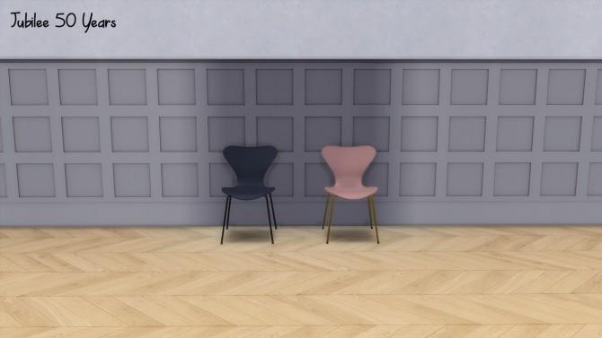 Sims 4 SERIES 7 CHAIR at Meinkatz Creations