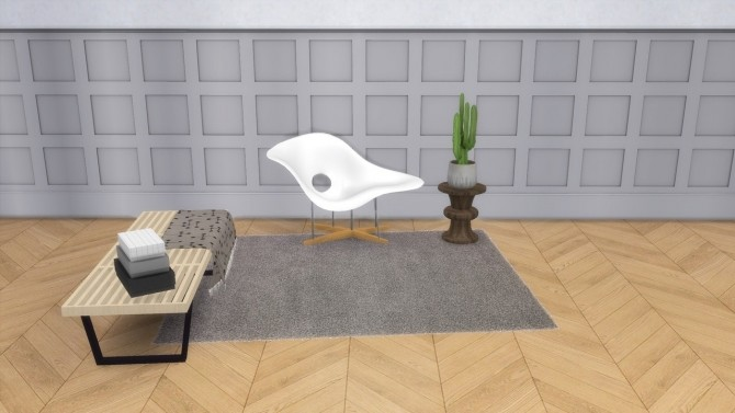 Stools at Meinkatz Creations image 3531 670x377 Sims 4 Updates