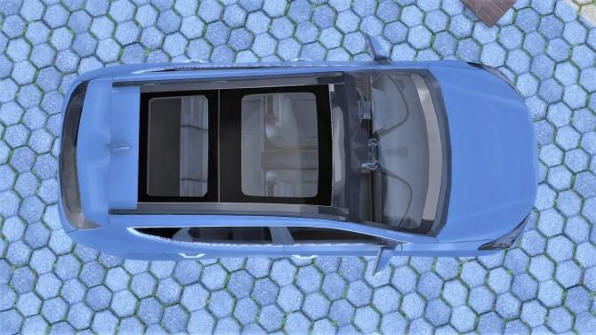 Hyundai Santa Fe at LorySims image 3771 670x377 Sims 4 Updates