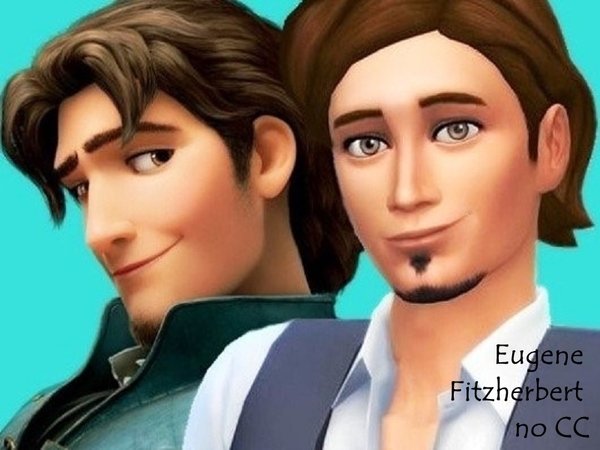 Eugene Fitzherbert by flubs at TSR image 39 Sims 4 Updates