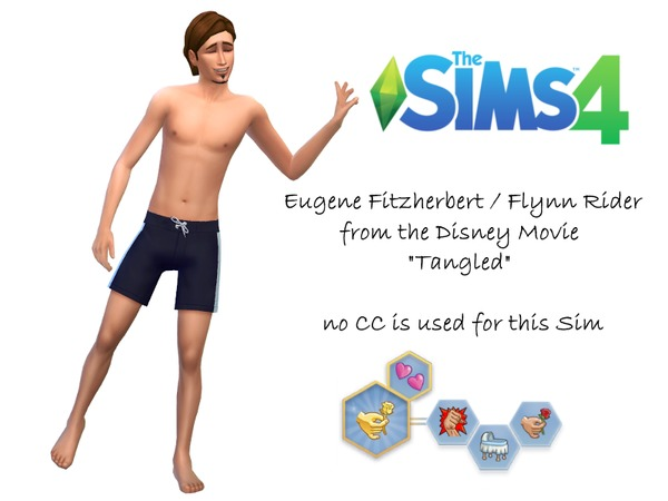 Eugene Fitzherbert by flubs at TSR image 40 Sims 4 Updates
