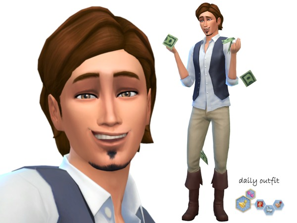 Eugene Fitzherbert by flubs at TSR image 41 Sims 4 Updates