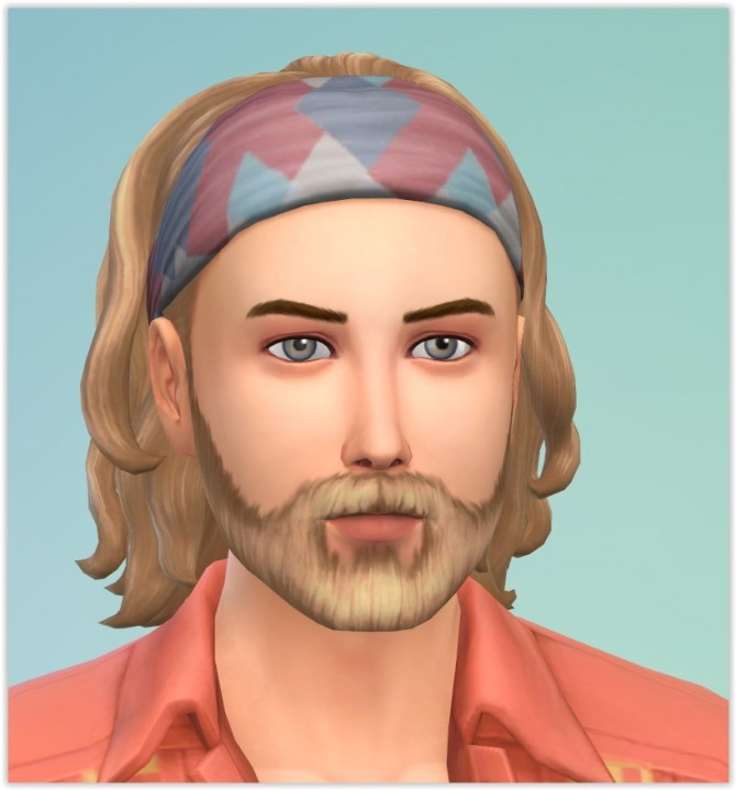 Harold Hermes at Studio Sims Creation image 446 670x719 Sims 4 Updates