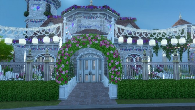 Fairytale Funpark by Moscowlyly at Mod The Sims image 478 670x377 Sims 4 Updates