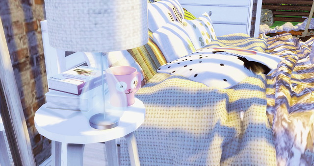 Tumblr Room at Liney Sims » Sims 4 Updates