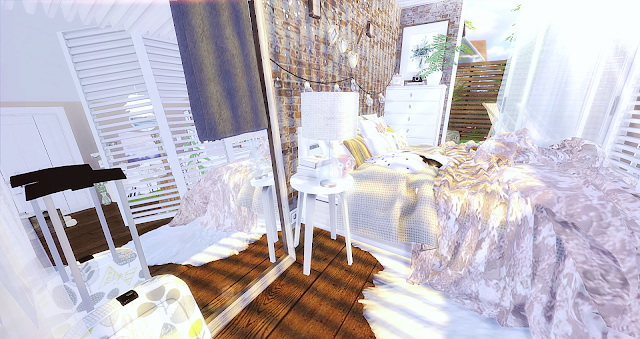 Tumblr Room at Liney Sims image 5317 Sims 4 Updates