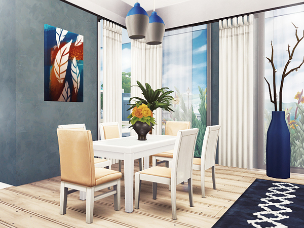 Jame home by Rirann at TSR image 5919 Sims 4 Updates
