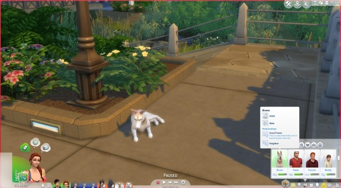 Sims 4 Breeding Unlimited by PolarBearSims at Mod The Sims
