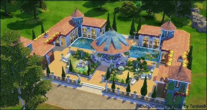 Calico Club Nocc at Tanitas8 Sims image 7610 670x356 Sims 4 Updates