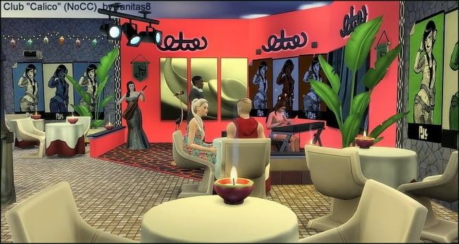 Calico Club Nocc at Tanitas8 Sims image 7810 670x356 Sims 4 Updates