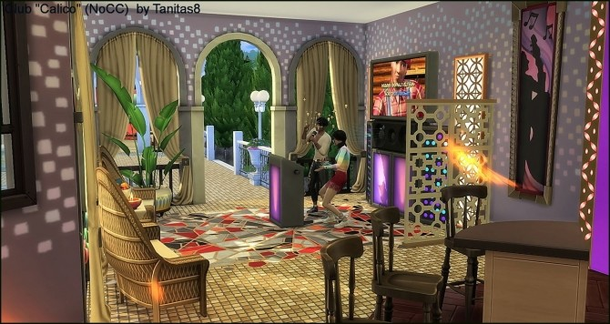 Calico Club Nocc at Tanitas8 Sims image 7910 670x356 Sims 4 Updates