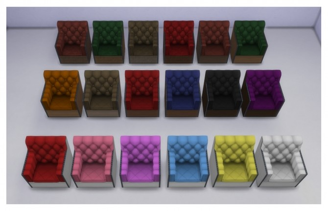 Functional Sectional Dive Seating Plus Table by Menaceman44 at Mod The Sims image 7916 670x430 Sims 4 Updates