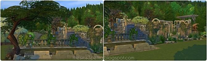 Draco Scriptor Antrum (Spa) at Petka Falcora image 9021 670x199 Sims 4 Updates