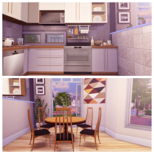 American Simple House at Lily Sims image 1205 Sims 4 Updates