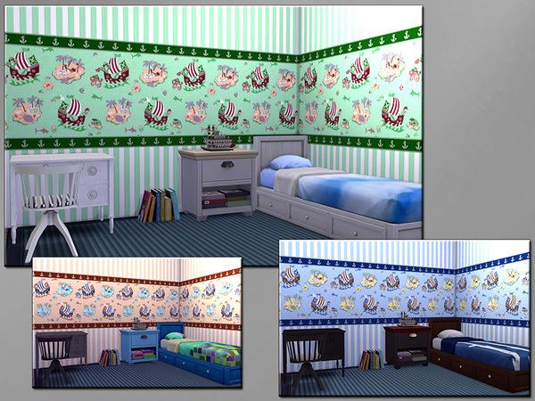 Sims 4 MB Higgledy Piggledy Anchors by matomibotaki at TSR