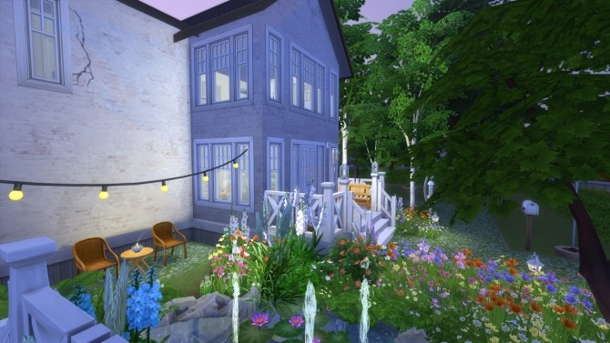 The White House by richrush at Mod The Sims image 1841 670x377 Sims 4 Updates
