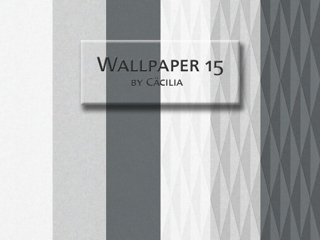 Wallpaper 15 by Cacilia at Akisima image 1845 Sims 4 Updates