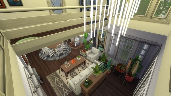 The White House by richrush at Mod The Sims image 1851 670x377 Sims 4 Updates
