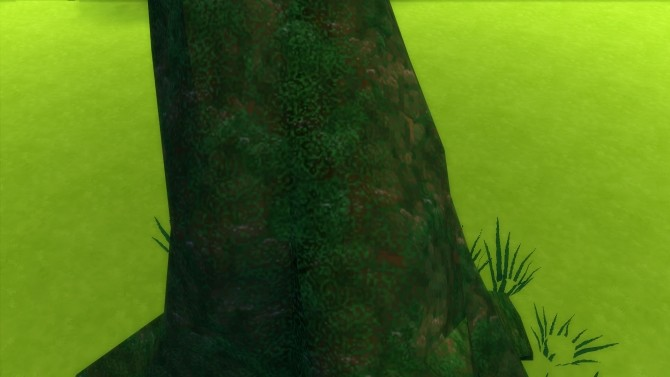 Mossy Jungle Trees by Snowhaze at Mod The Sims image 2091 670x377 Sims 4 Updates