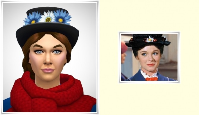 Julie Andrews as Mary Poppins at Birksches Sims Blog image 2231 670x388 Sims 4 Updates