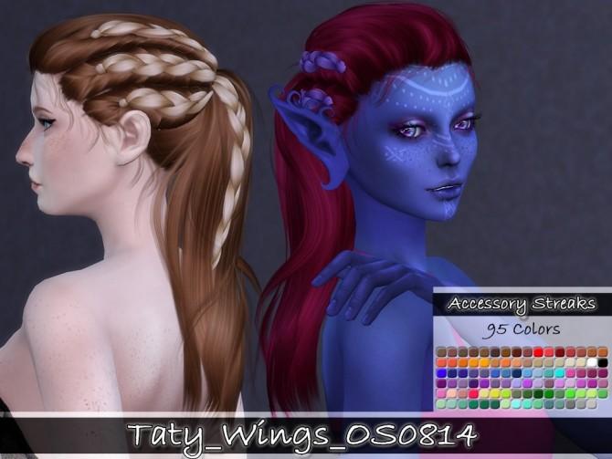 WINGS OS0814 Hair Retextured at Taty – Eámanë Palantír image 2253 670x503 Sims 4 Updates