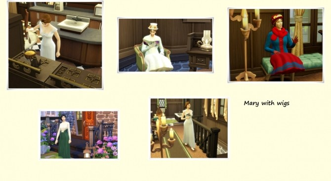 Julie Andrews as Mary Poppins at Birksches Sims Blog image 226 670x367 Sims 4 Updates