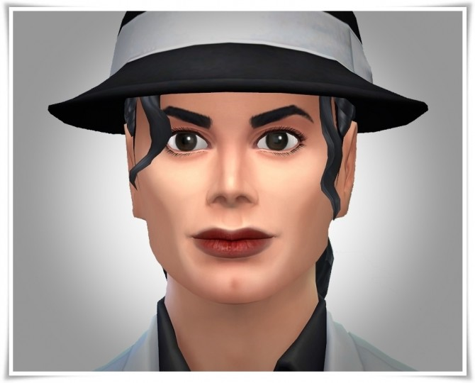 Michael Jackson at Birksches Sims Blog image 3022 670x540 Sims 4 Updates