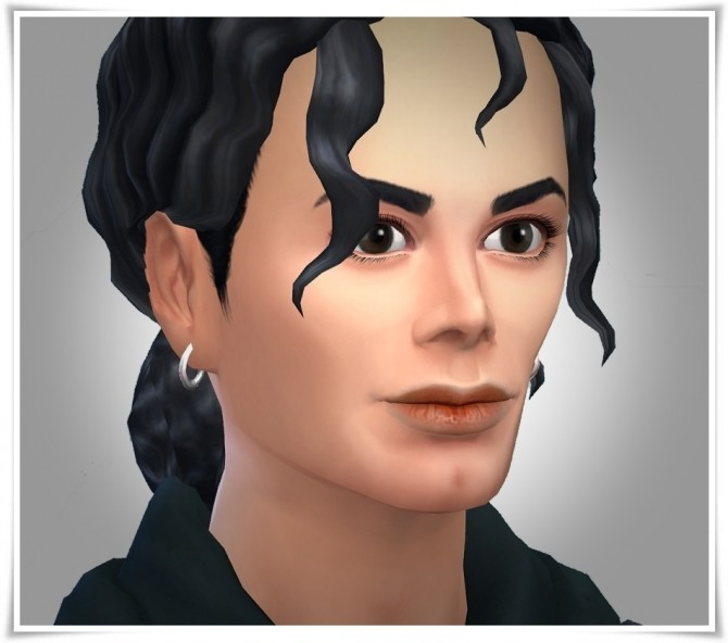 Michael Jackson at Birksches Sims Blog image 3031 670x592 Sims 4 Updates