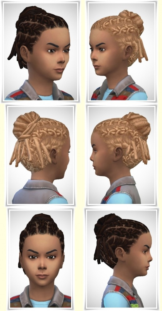 Box Braid Knot Kids at Birksches Sims Blog image 3131 520x1000 Sims 4 Updates