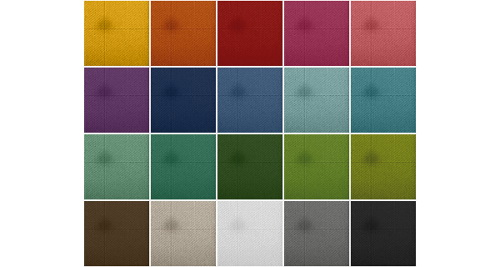 Peacemaker ic's Kinsey seating in 20 of anna's colors at Lina Cherie image 3731 Sims 4 Updates