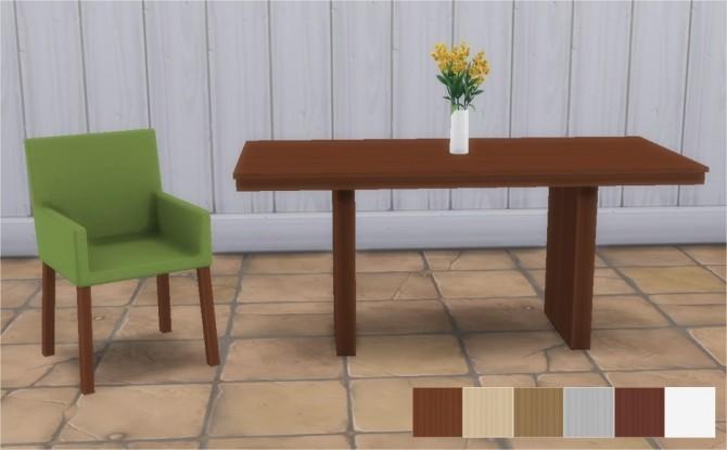 Kazu Dining at Veranka image 3761 670x415 Sims 4 Updates