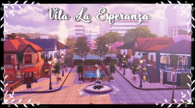 Vila La Esperanza at Lily Sims image 3826 670x373 Sims 4 Updates