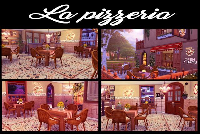Vila La Esperanza at Lily Sims image 4121 Sims 4 Updates