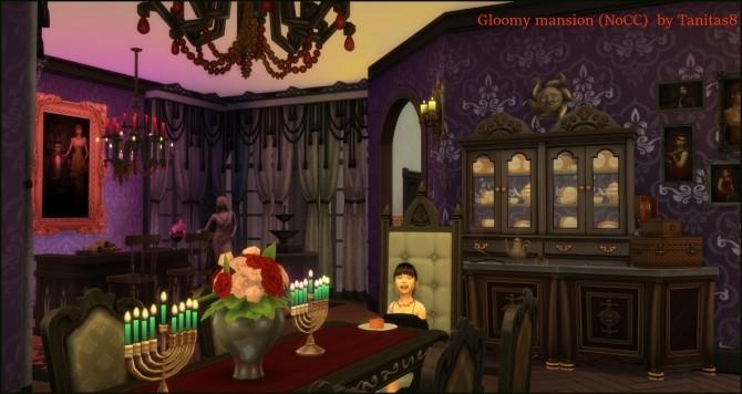 Gloomy mansion at Tanitas8 Sims image 507 670x356 Sims 4 Updates