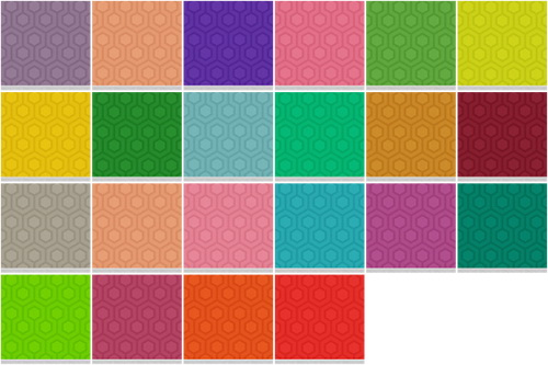 Honeycomb wallpapers at Lina Cherie image 8411 Sims 4 Updates