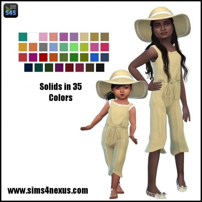 Kailani jumper and hat by SamanthaGump at Sims 4 Nexus image 8417 670x670 Sims 4 Updates