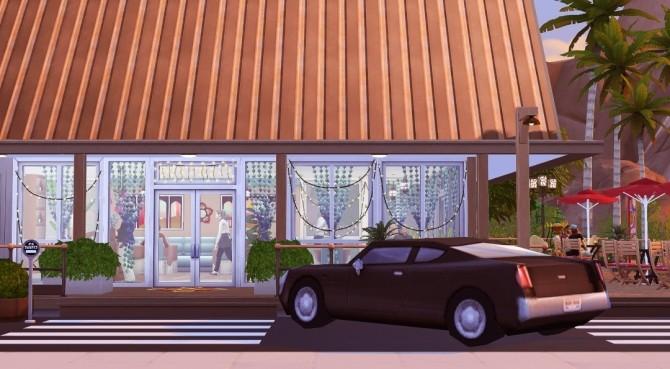 House of Mango at Jenba Sims image 847 670x369 Sims 4 Updates
