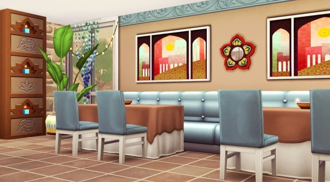 House of Mango at Jenba Sims image 876 670x369 Sims 4 Updates