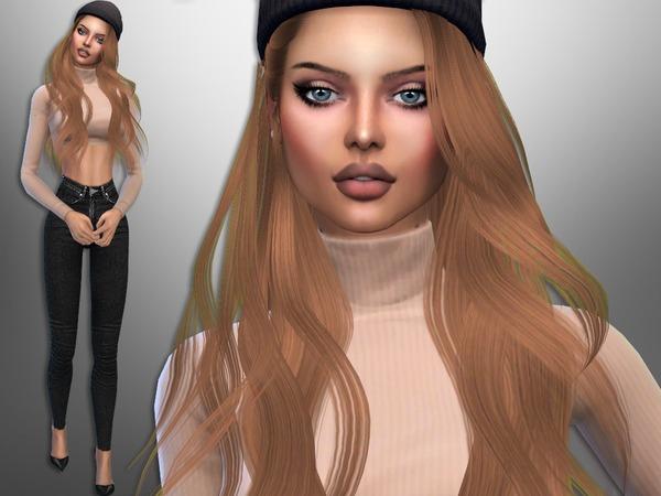 Radmina Crews by divaka45 at TSR image 884 Sims 4 Updates